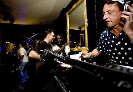 Jeremy Healy Live Classic House DJ-Sets Compilation (1994 - 1996)